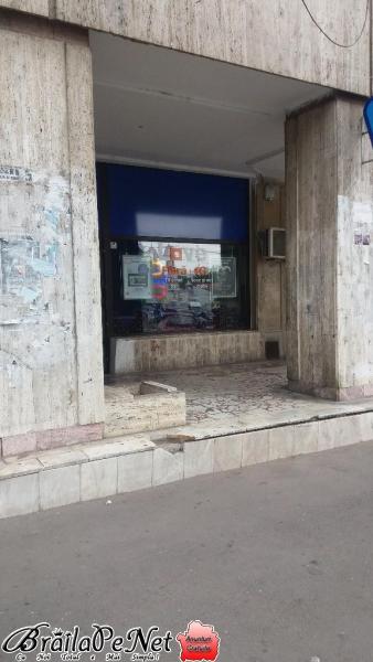 SPATIU COMERCIAL - ZONA CENTRALA