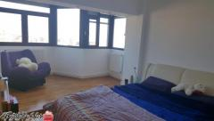 Apartament cu 2 camere vizavi de Tribunal.