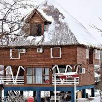 Casa de vacanta Braila, sat Marasu, langa Dunare - autorizata turism