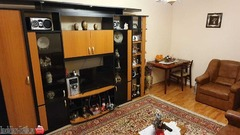 Vand apartament cu 3 camere pe Calea Calarasilor