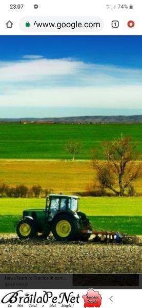 TEREN AGRICOL 3,40 Ha