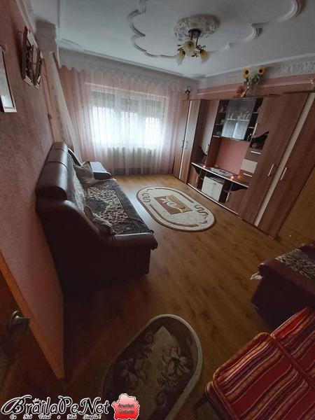 Apartament 2 cam de inchiriat