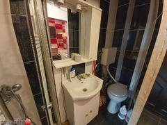 Camera camin cu gaze,baie si bucatarie,Viziru 2,et.2