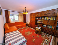 Vand apartament 3 camere Calea Calarasilor (Calarasi 4)